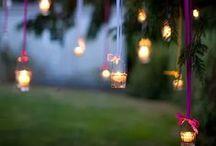 Jennifer and Scott's Wedding  / by Cherry Bomb Events
