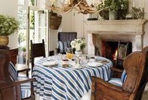 English Home Decor / by Gisa Seeholzer