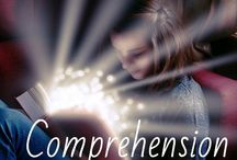School - Comprehension / Reading Comprehension