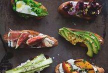 Food Styling & Photgraphy / by Caroline McKean