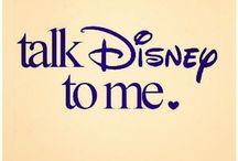 Disney / Alles van Disney