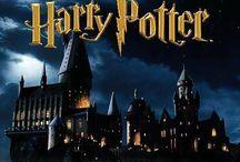 Harry Potter / Hogwarts Harry Potter  Universal Studio's