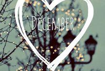December / Born in December