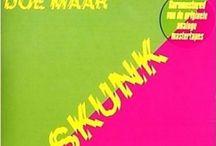 Doe Maar / Ska band jaren 80 tot nu