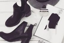 • F O X • F L A T L A Y • / ••Whitefox••Fashion••Flat lay••Photograph••Clothing••Love••Boutique••