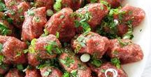 Recipes - Armenian / Armenian recipes, traditional.