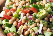 Recipes - Salads / All salad recipes.