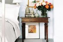 Our Getaway {master bedroom} / by Kristina Gledhill