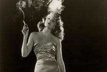 SONIA ALLEN Golden Hollywood / A tribute to Hollywood screen legends from the period 1920-1960.