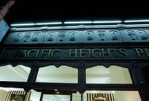 Black and White / Inspiration!  / by Pacific Heights Place