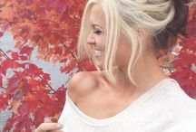 Hair I love <3 / by Kristy Rowlett