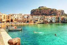 Dit is Italie / Alles over Italië vind je hier!