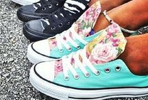 Shoes / by Candice Campbell