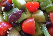 Food & Meals Idea Vegan / by Busyfeet Holistic Centre