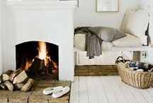 Scandinavian style / Warm minimalism, open spaces, fresh, peafeful  and super sleek, discover Scandinavian inspired style.