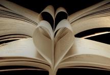 Books / by Maria Correia