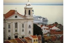 Lisboa / by Maria Correia