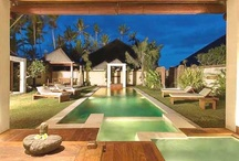 Pool Party / by Homes & Living