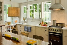 Kitchen / by Patricia Boyd Fernald