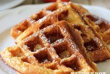 Breakfast Foods / by Walisa Dickson
