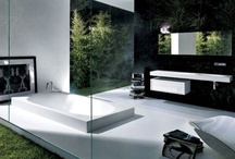 Bathrooms / by Homes & Living