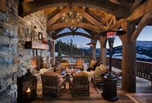 Our Favorite Patios / by Homes & Living
