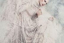 SONIA ALLEN White / White- the colour of nothingness