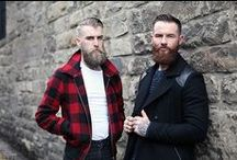 Beards and Dos / by brad trone