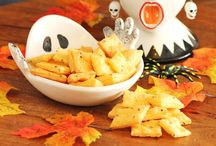 Halloween / by Walisa Dickson