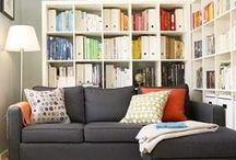 For the Home / Furniture, interior design, and nifty tips
