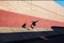 Skate or Die / by brad trone