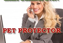 PET PROTECTOR-Protect your pet / Product Wanted by Millions of Pet Owners Global