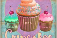 I Will Run For Cupcakes!!! / by Walisa Dickson