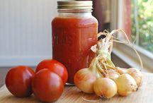 recipes /  Recipes / by Del