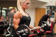 Workout: Arms / by Giovanna Iaffaldano