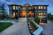 Vancouver Island Feature Homes / by Homes & Living