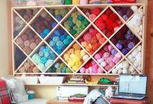 Yarn / Yarn yarn yarn