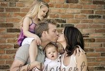 Photography - Family Ideas