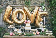 Wedding / by Clarissa Westby