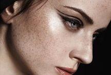 SONIA ALLEN Graphic Eyeliner / Graphic eyeliner designs