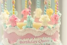 happy birthday. / birthday.  / by DeliKnits