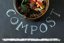 compost / composting / by DeliKnits