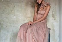 SONIA ALLEN Love Between the Vines / Inspirations for a bridal editorial