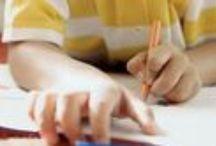 TopKleurplaat / Kleurplaten voor kleine en grote kinderen