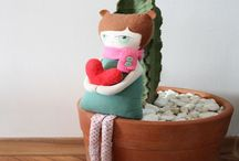 Objetos incríveis / Aqueles produtos que todo mundo quer ter em casa para decorar!