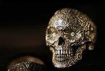 Jewellery / Beautiful and Surprising Jewellery Designs
