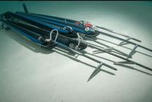 Spearguns & Spearfishing Gear / Spearguns and more Spearguns, Roller Guns and Spearfishing Gear