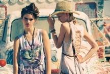 Fashion, hair, ideas...