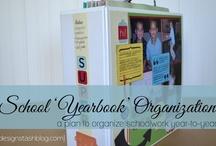 Orgainze u Organize Me