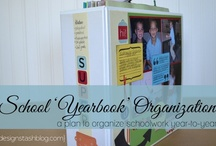 Orgainze u Organize Me / by Emily H